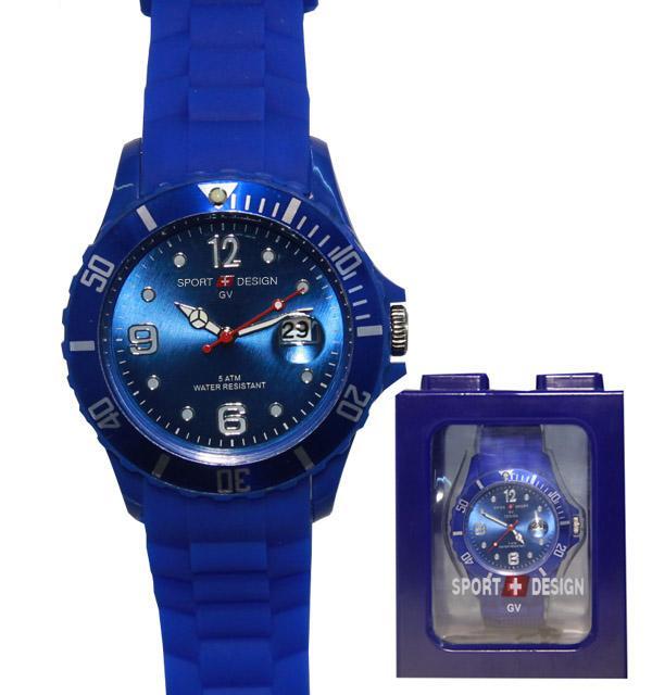 Ρολόι χειρός GV Sport design GV125-13