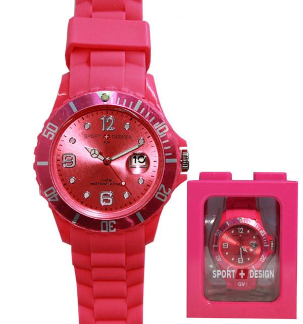 Ρολόι χειρός GV Sport design GV125-2