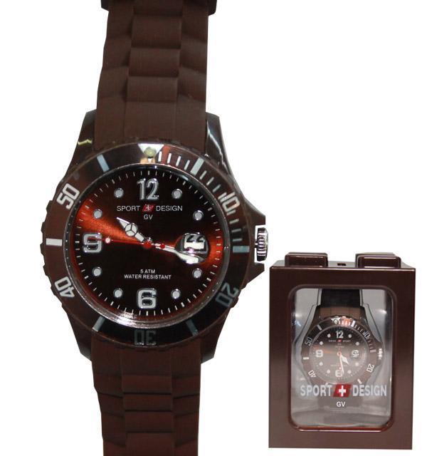 Ρολόι χειρός GV Sport design GV125-5