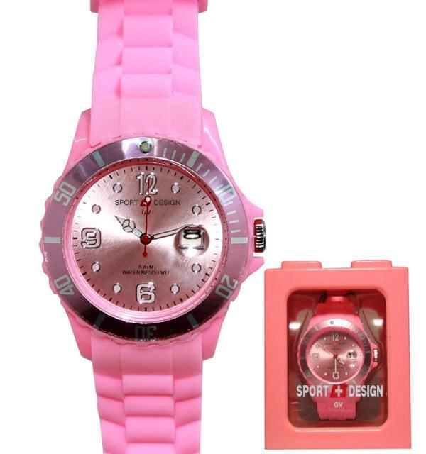 Ρολόι χειρός GV Sport design GV125-6