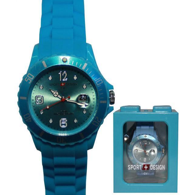 Ρολόι χειρός GV Sport design GV125-8