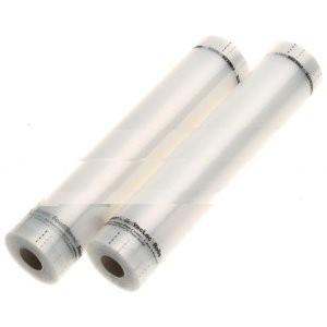 Σακούλες κενού (vacuum) 25cm X 35 cm (100 τμχ)