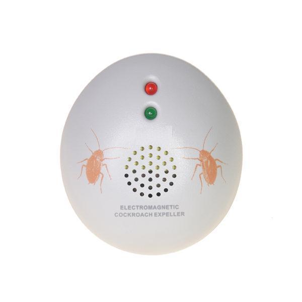 Ηλεκτρονικό απωθητικό για κατσρίδες με υπερήχους Aokeman Sensor