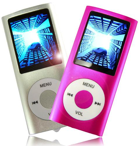 MP4 Player συσκευή αναπαραγωγής ήχου, μουσικής, εικόνας & video TFT 1.8 OEM MP4-418