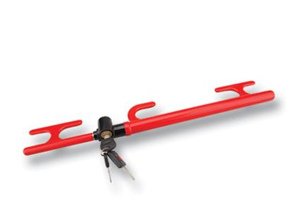 Αντικλεπτικό μπαστούνι για το τιμόνι & ταμπλώ του αυτοκινήτου  OKL 6088