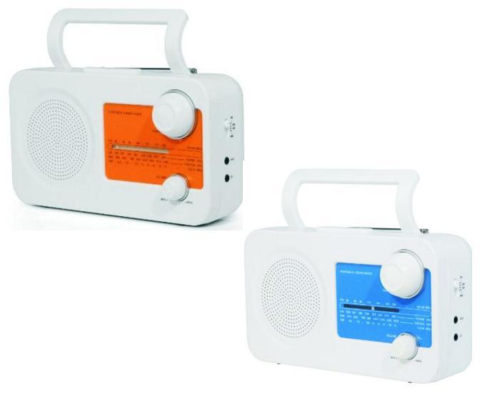 Retro ραδιόφωνο AudioSonic RD-1546