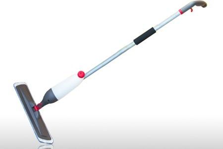 Σφουγγαρίστρα με σπρέι ψεκασμού και μικροίνες Spray Mop FG2856049