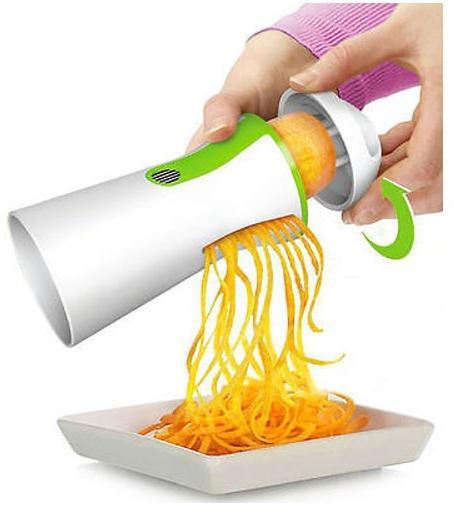 Κόπτης Λαχανικών Για Μακαρονάδες Από Λαχανικά Veggetti 2.0