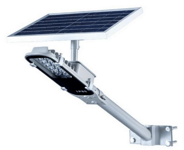 Ηλιακό Σύστημα Φωτισμού Εξωτερικού Χώρου με 12 LED SMD 12V Αδιάβροχο SY-10