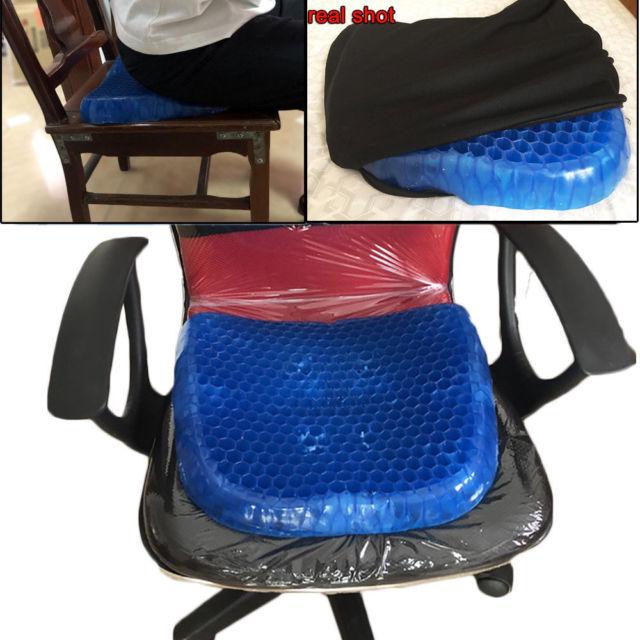 Μαξιλάρι Καθίσματος με GEL – Egg Sitter