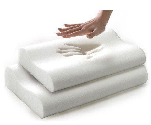 Ανατομικό Μαξιλάρι Υπνου Memory Pillow