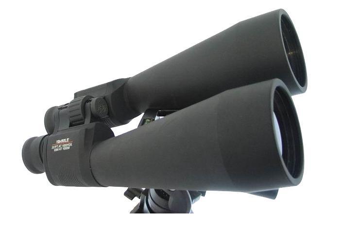 Κυάλια 10x30x60 Zoom BREAKER Optical