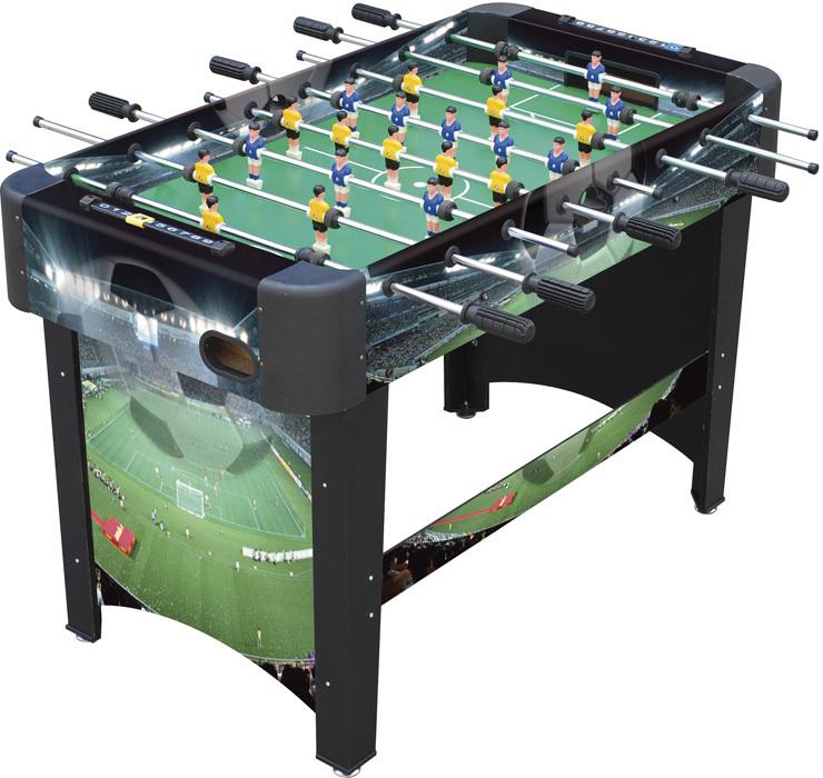 Ποδοσφαιράκι FOOTBALL TABLE AMILA ST-2017 C 42870