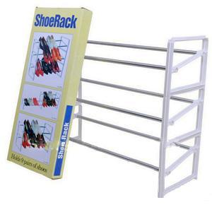 Ραφιέρα Παπουτσοθήκη - MultiUse Shoe Rack