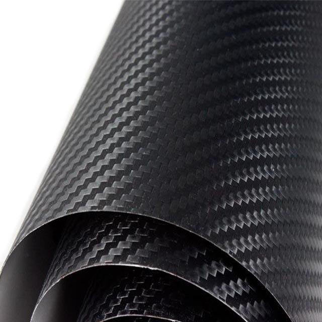 Ταινία προστατευτική δύο ρολών 13 x 500 cm 3D Carbon Fiber Film W-FA