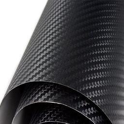 Ταινία προστατευτική 35 x 50 cm 3D Carbon Fiber Film W-FA