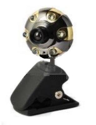 USB Digital Camera με μικρόφωνο – Ανάλυση 0.48 έως 7 Mpixel KUNP HG Web Camera