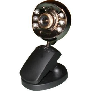 USB Digital Camera με μικρόφωνο – Ανάλυση 0.48 έως 7 Mpixel Kunp Web Camera