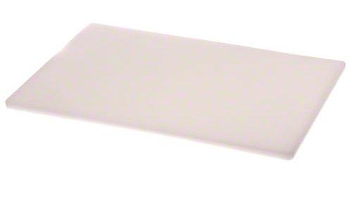 Βάση κοπής ορθογώνια πλαστική 43 x 29 x 2,4 cm