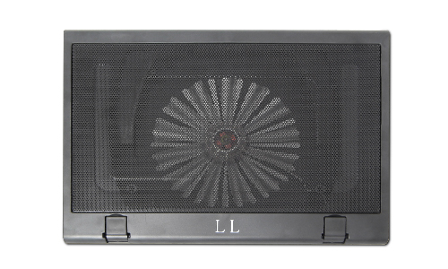 Βάση ψύξης για Laptop με φωτιζόμενο ανεμιστήρα 20 cm SANLING COOL SL-2011
