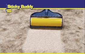 Συσκευή καθαρισμού από χνούδια και τρίχες STICKY BUDDY