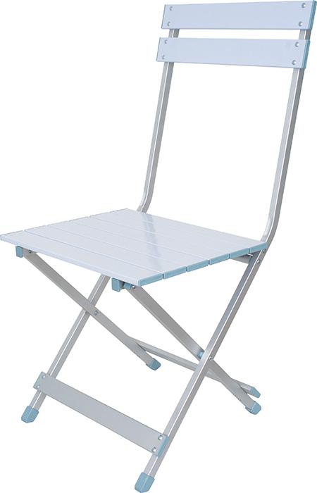 Καρέκλα κήπου σπαστή αλουμινίου ESCAPE 15484