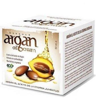 Κρέμα προσώπου από έλαιο Αργκάν ESSENCE ARGAN OIL CREAM 50 ml