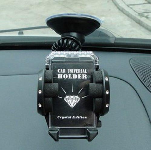 Βάση Αυτοκινήτου για Κινητά-Mp3-Mp4-PDA FLY S2116W-D