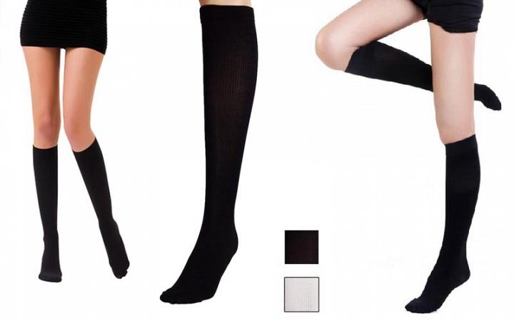 Κάλτσες συμπίεσης κατά της κούρασης - Anti-Fatigue Miracle Socks  ΟΕΜ 19047