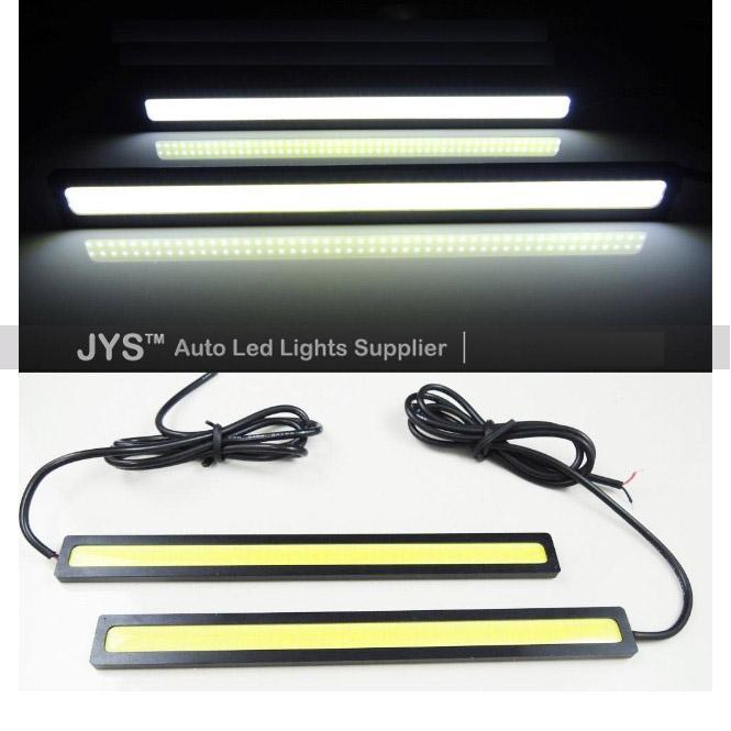 ... Προβολάκια - Φώτα Ημέρας Αυτοκινήτου 12w LED Daytime Running Lights  Keen JHD058 ... de3a7494515