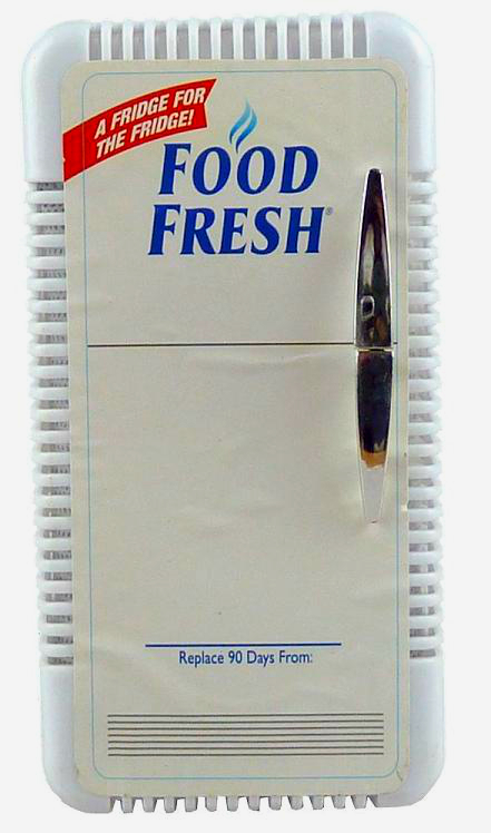Αποσμητής ψυγείου ενεργού άνθρακα Fridge Fresh OEM Z-5