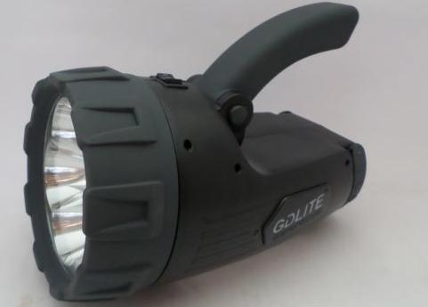Επαναφορτιζόμενος Φακός Led GDLITE GD-2705