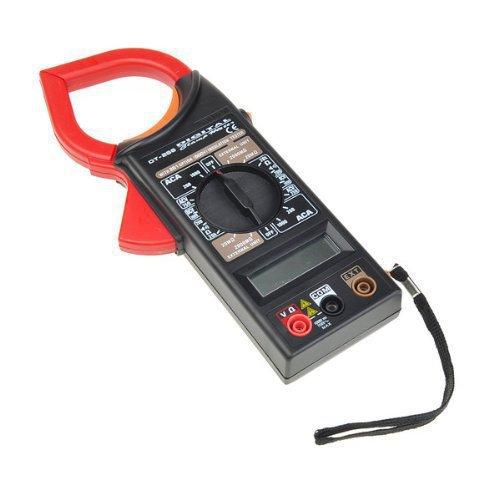 Αμπεροτσιμπίδα ψηφιακή DIGITAL CLAMP METER DT-266
