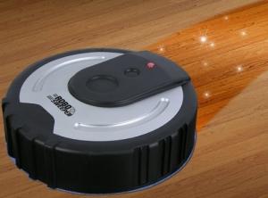 Σκούπα ρομπότ καθαρίζει μόνη της RUMBOT Dust Robot Mop