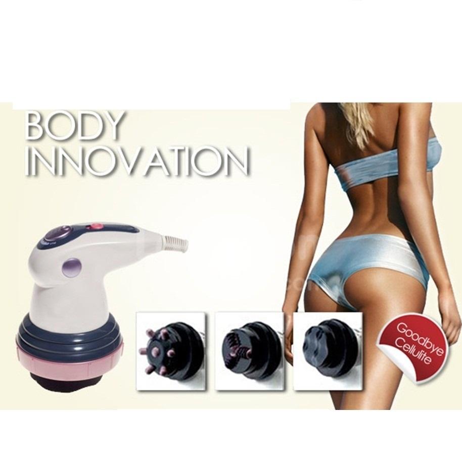 Συσκευή μασάζ και καταπολέμησης της κυτταρίτιδας Body Innovation