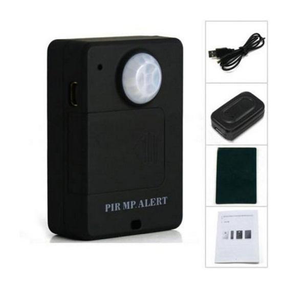Συσκευή παρακολούθησης ήχου με ραντάρ κίνησης στο χώρο σας Μίνι spy gsm ΟΕΜ