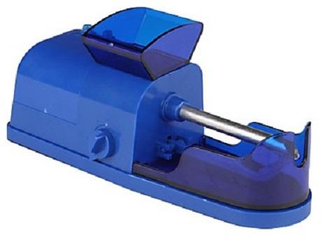 Ηλεκτρική μηχανή κατασκευής τσιγάρων με ελατήριο CONEY