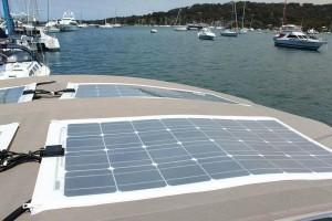 Φωτοβολταϊκο πάνελ 150W 12V εύκαμπτο  SOLAR PANEL PV-150