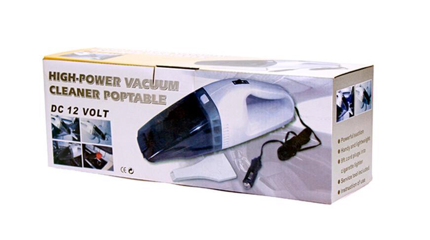 Ηλεκτρικό σκουπάκι αυτοκινήτου 60w ULAN-860633 OEM