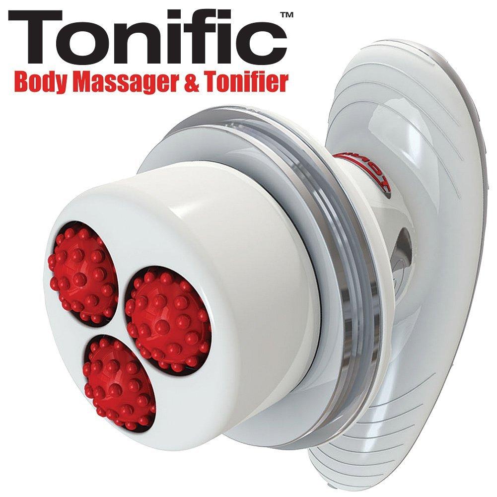 Συσκευή Μασάζ Τόνωσης, Αδυνατίσματος, Εκγύμνασης Σώματος Tonific Body Massage