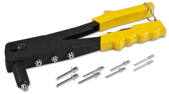 Εργαλείο για πριτσίνια Πριτσιναδόρος Hand Riveter OEM 39000