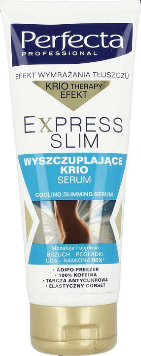 Κρέμα αδυνατίσματος  200ml Perfecta Express Slim