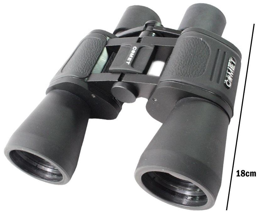 Κυάλια 20x50 Zoom Comet Powerful Prism Binocular 1000YDS