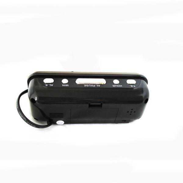 Ρολόι ξυπνητήρι ηλεκτρικό επιτραπέζιο ΟΕΜ VST-738