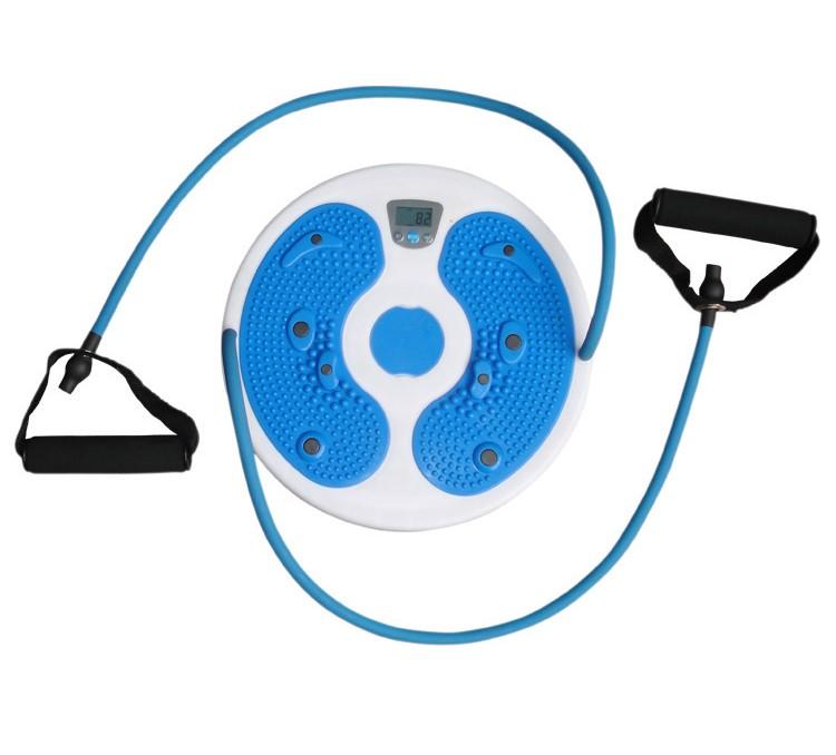 Συσκευή Εκγύμνασης Ισορροπίας Δίσκος Figure Trimmer FG833