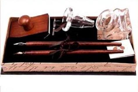 Πένες & εργαλεία γραφής στυλ αντίκα Francesco Rubinato 102V