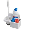Αυτοκόλλητη βάση τοίχου για σκουπάκι και καθαριστικά τουαλέτας OEM 81002