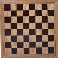 Σκακιέρα από Ξύλο Ελιάς 30x30cm SuperGifts 445800