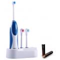 Ηλεκτρική οδοντόβουρτσα με 8500 στροφές & 2 επιπλέον ανταλλακτικά PLAKAWAY WY839-B