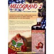 Melograno 500 ml Φορτίζει Με Ζωντάνια Τον Οργανισμό